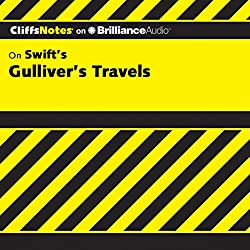 Gulliver's Travels: CliffsNotes