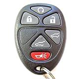 Factory Gm Key Fob Tahoe/Yukon/Escalade 15913427