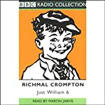 Just William 6 | Richmal Crompton