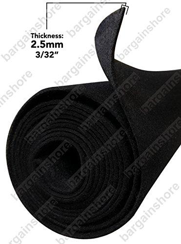 Datsun Carpet - Datsun Headliner Polymat Fabric 10ft X 54