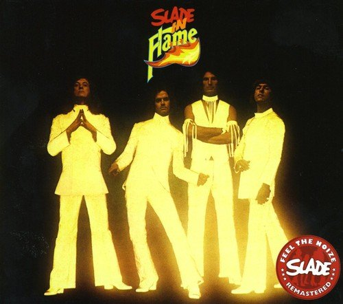 In Flame - Slade