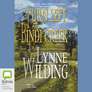 Turn Left at Bindi Creek Audiobook