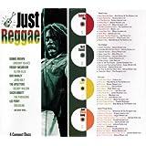 Just Reggae (4 Disc Music CD Gift Box Set)