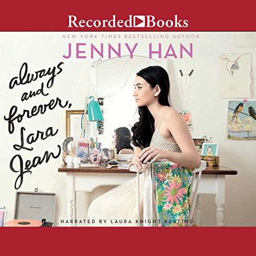 Pdf Romance Always and Forever, Lara Jean