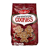Stauffers Gingerbread Iced Cookies