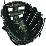 カイザー(kaiser) グローブ トンボ 10インチ KW-313 野球 キャッチボール 練習用 小学生高学年用 軟式用 レジャー ファミリースポーツ