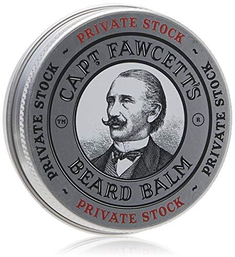 Captain Fawcett's Private Stock Beard Balm 60ml by Captain Fawcett