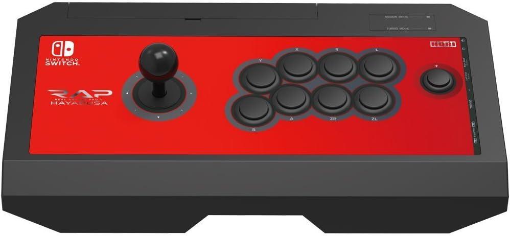 Mando Arcade Pro V Hayabusa Hori