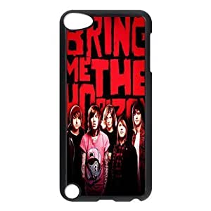 Gators Florida USA Music Band 5 Bring Me The Horizon Print Black Case With Hard Shell Cover for Diy For Touch 5 Case Cover