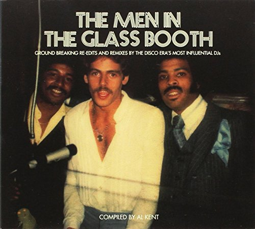 Men Glass Booth VARIOUS ARTISTS