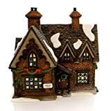 Department 56 ''Barmby Moor Cottage'' Retired