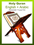 Al Quran - English Translation + Arabic Text