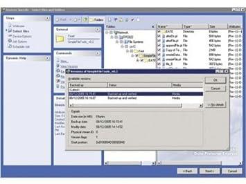 HP StorageWorks Data Protector Express MS SQL Server: Amazon co uk