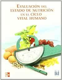 EVALUACION DEL ESTADO DE NUTRICION EN EL CLICLO VITAL