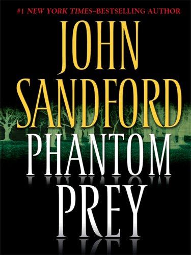 Phantom Prey (Thorndike Press Large Print Basic Series) pdf
