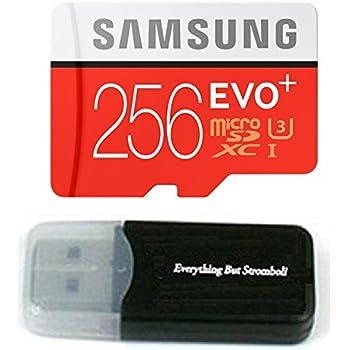 Samsung S9 Plus Extra 256gb Micro Sd