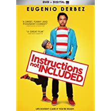 Instructions Not Included (2014)