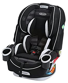 Graco Children 4Ever All-In-One Convertible Car Seat, Rockweave (B06XSQ92D5)   Amazon Products