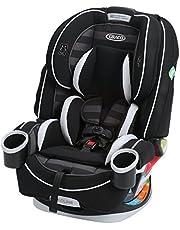Graco 4Ever 4-in-1 Car Seat, Rockweave