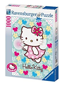 jigsaw puzzle pieces hello kitty bubble puzzle - Bubble Jug