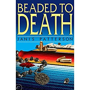 Beaded to Death Audiobook