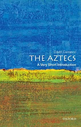 Amazon the aztecs a very short introduction very short the aztecs a very short introduction very short introductions 1st edition kindle edition fandeluxe Ebook collections
