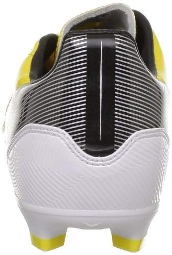 Giallo Zest Scarpe Yellow Green S13 Trx Fg S13 gelb 1 Da Calcio Black vivid Adidas F10 Uomo gqpT0