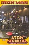img - for Iron Manual book / textbook / text book