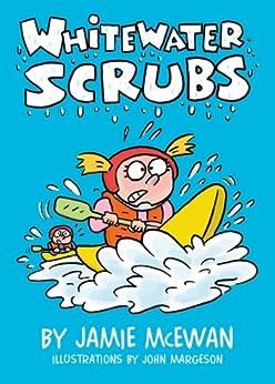 Whitewater Scrubs Fiction Grades PreK 4 ebook product image