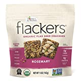 Dr. In The Kitchen Flackers Rosemary (12x5oz)