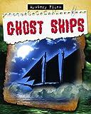 Ghost Ships, Adrienne Montgomerie, 0778780139