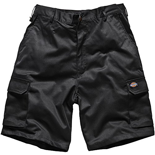 Dickies Redhawk Cargo Shorts / Mens Workwear (32inch) (Bl...