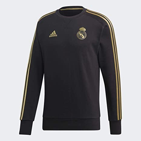 adidas felpa uomo real madrid