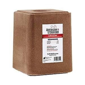 Amazon.com : North American Salt 41015 American Stockman