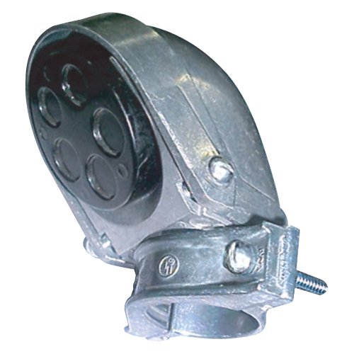 (Sigma Electric ProConnex 02-51253 NM/SE Service Entrance Head 1-Inch, 1-Pack)