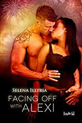 Facing Off with Alexi (Witch Field Prowlers Book 2)