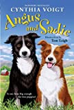 Angus and Sadie, Cynthia Voigt, 0060745843