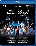 Birds: Die Vogel [Blu-ray] [Import]