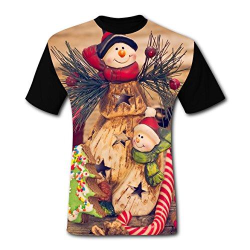 LZQ Tshirt Man 100% Cotton New Unique Shirt