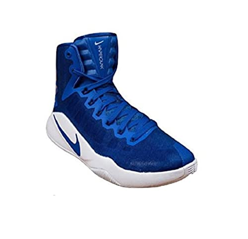 Nike 844391-441, Zapatillas de Baloncesto para Mujer, Azul (Game Royal/Game Royal-White), 36.5 EU: Amazon.es: Zapatos y complementos