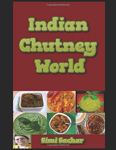 Download indian chutney world book pdf audio id1x5yz4x forumfinder Choice Image