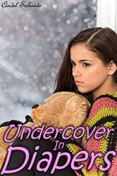 Undercover Diapers ABDL Age Play ebook product image