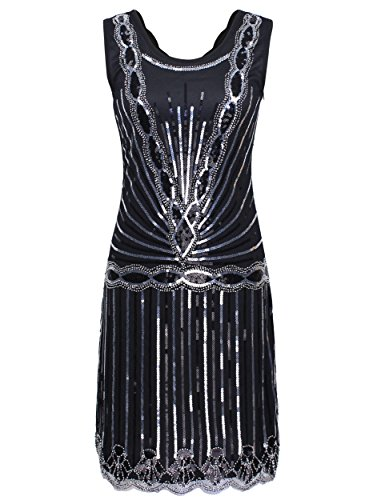 Buy little black dress 1920s - 4