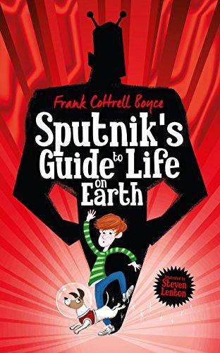 book cover of Sputnik