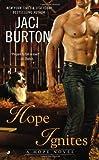 Hope Ignites, Jaci Burton, 0425259773