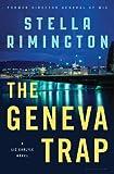 The Geneva Trap: A Liz Carlyle novel (Liz Carlyle Novels)