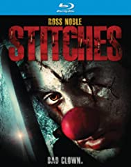 "Years after a cruel kids' prank during a birthday party for 8-year-old Tommy (Tommy Knight, Doctor Who, The Sarah Jane Adventures) left hired clown Richard ""Stitches"" Grindle (Ross Noble) dead on the kitchen floor, the childhood friends gathe..."