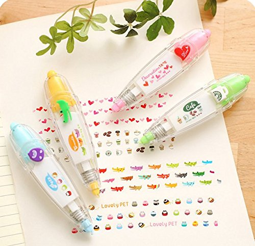 Sticker Pens