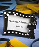 Hollywood Movie Themed Place Card / Photo Frame