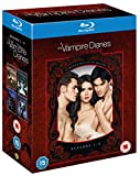 The Vampire Diaries: Seasons 1-4 [Blu-ray]